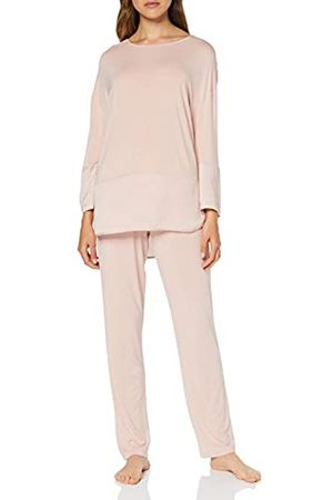 Triumph Womens Modern Flair PK LSL Pyjama Sets