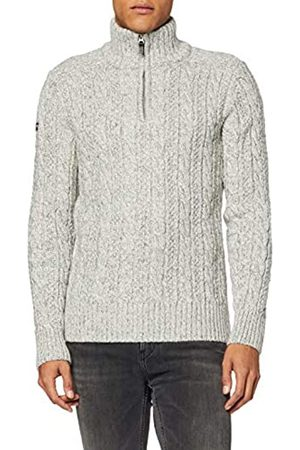 Superdry Men's Jacob Henley Jumper