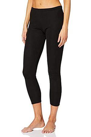 Damart Women's Legging Cotes Molletonnees Thermolactyl Degré 4 Thermal Bottoms