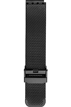 BERING Unisex Adult Stainless Steel Watch Strap PT-15540-BMBX