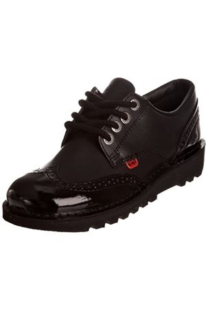 Kickers Kick Lo Brogue Women's Oxford Lace-up Shoes