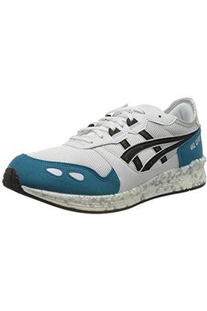 Asics Men's Hypergel-Lyte Running Shoe Size: 10.5 UK