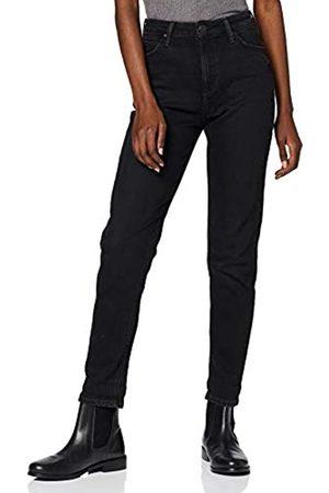Lee Women's Mom Straight Jeans