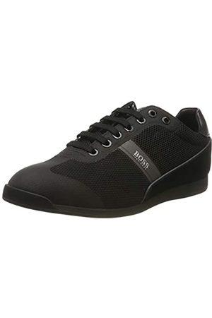 HUGO BOSS Men's Glaze_Lowp_mewt Low-Top Sneakers, ( 001)