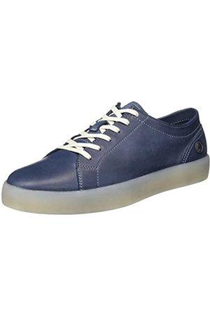 softinos Men's Ross594sof Sneaker, (Navy 003)