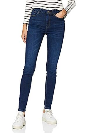 Springfield 4.gym.bs.sculpt Straight Jeans Women's 42 (Manufacturer's size:42)