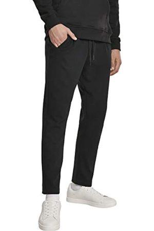 Urban Classics Urban Classic Men's Cut and Sew Sweatpants Sports Trousers, ( 00007)
