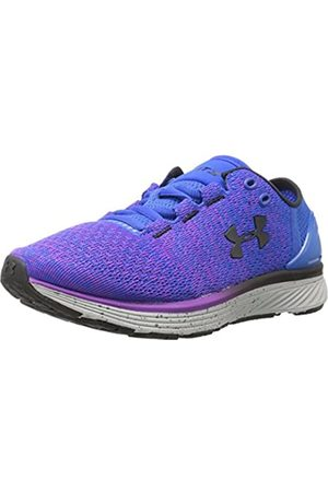 Under Armour Women's W Charged Bandit 3 1298664 Training Shoes, (Ultra )
