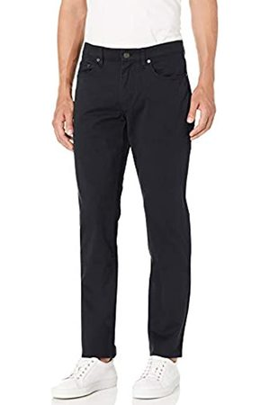 Amazon Slim-fit 5-pocket Stretch Twill Pant Casual