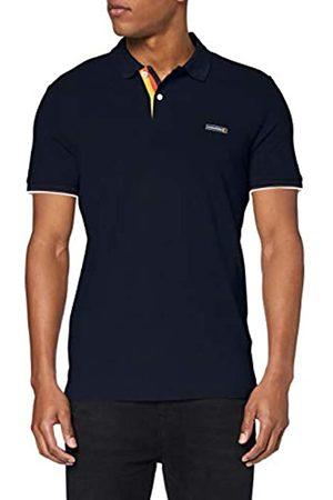 Jack & Jones Men's Poloshirt Polo Shirt