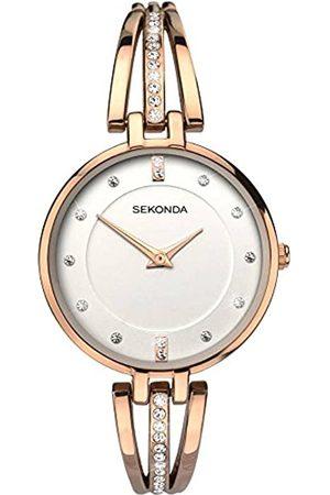 Sekonda Womens Analogue Classic Quartz Watch with None Strap 2468.27