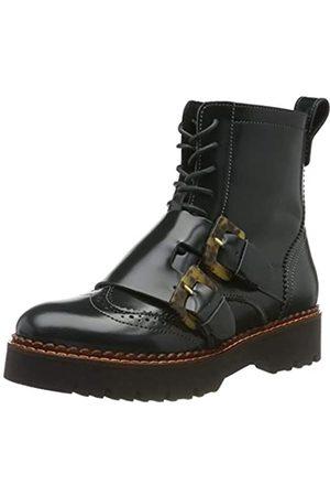 SCOTCH & SODA FOOTWEAR Women's Olivine Ankle Boots, (Dark S79)