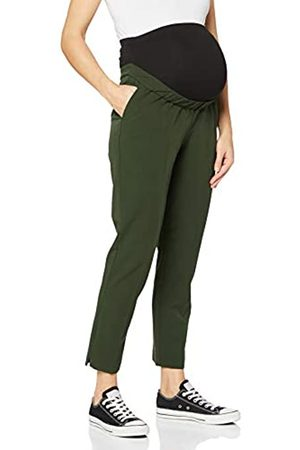 Dorothy Perkins Women's Overbump Ankle Grazer Trousers
