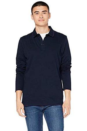 BOSS Men's Psolid Polo Shirt