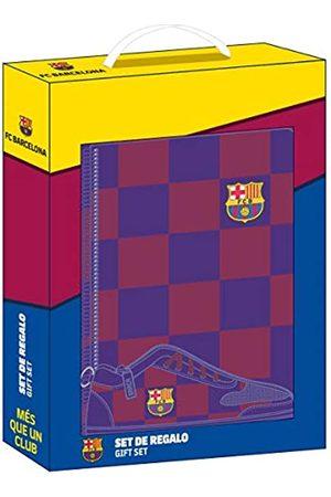 Safta FC Barcelona 1a Equip Gift Set 19/20 Official