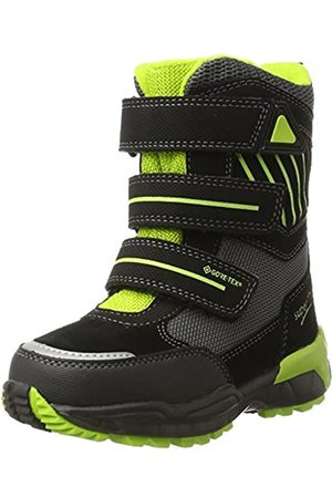 Superfit Boys' Culusuk Snow Boots Size: 13.5UK Child