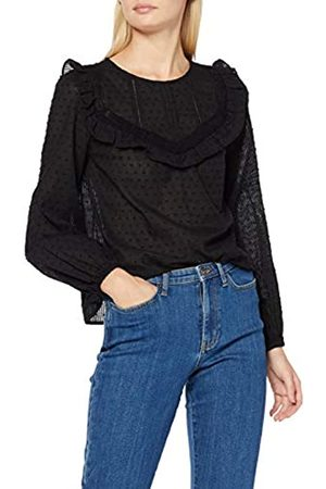 New Look Women's Otille Trim Insert Blouse