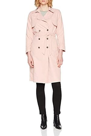 Yerse Women's Oxford Trench Coat