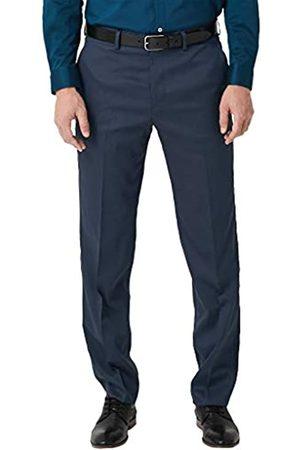 s.Oliver Men's 02.899.73.5419 Suit Trousers