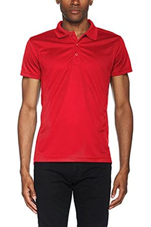 CLIQUE Men's Ice Polo Shirt