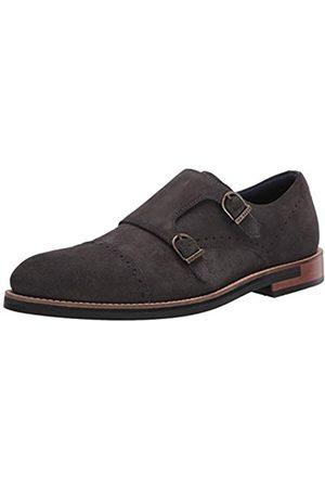 Ted Baker Men's CLIPPT Loafers, (Dark- Dk- )