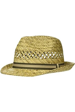 Burton Men's Weave Trilby Hat
