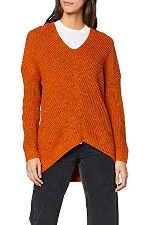 ONLY Women's Onlceltina L/s Long Pullover KNT Jumper