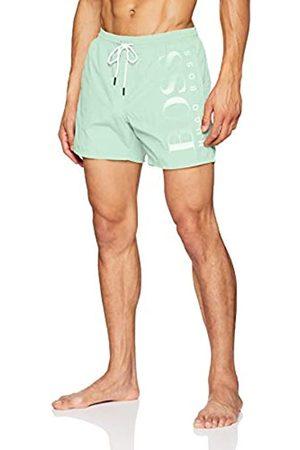 HUGO BOSS Men's Octopus Swim Shorts