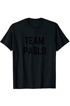 Ann Arbor TEAM Pablo   Friend