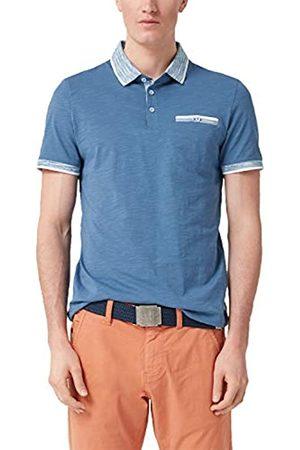 s.Oliver Men's 13.903.35.4976 Polo Shirt