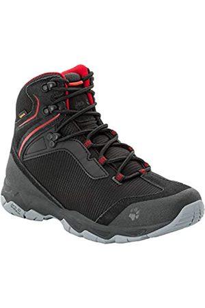 Jack Wolfskin Men's Rock Hunter Texapore Mid M Wasserdicht High Rise Hiking Shoes, ( / 6047)