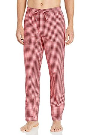 Goodthreads Stretch Poplin Pajama Pant Casual, Multi Stripe