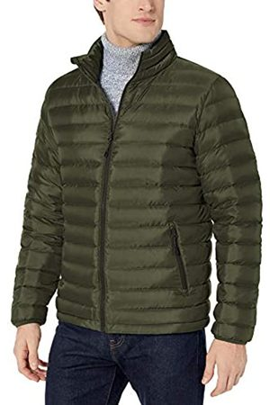 Goodthreads Packable Down Jacket Olive