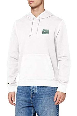 Lacoste Men's Sh5167 Sweatshirt