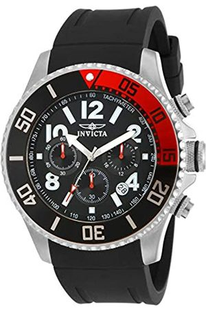 Invicta 15145 Pro Diver Men's Wrist Watch Stainless Steel Quartz Dial