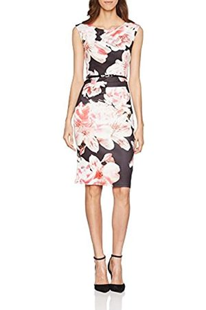 Dorothy Perkins Women's Ruched Bodycon Party Dress