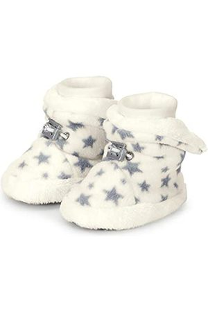 Sterntaler Unisex Crawling Baby Shoes