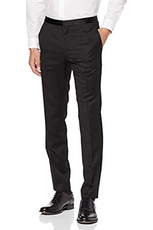 HUGO Men's Hetons Suit Trousers