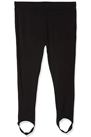 SIMPLY BE Women's Ladies Stirrup Stretch Jersey Leggings Regular