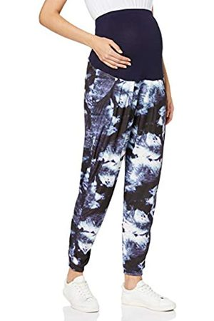 Dorothy Perkins Women's TIE DYE Print Joggers Maternity Sports Trousers