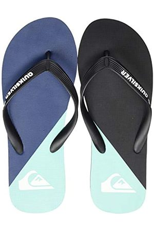 Quiksilver Men's Molokai New Wave Beach & Pool Shoes, ( / / Xkbk)