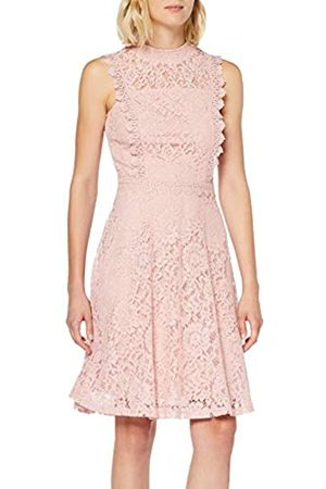 Dorothy Perkins Women's Dusty Lace Tallulah Dress, 30