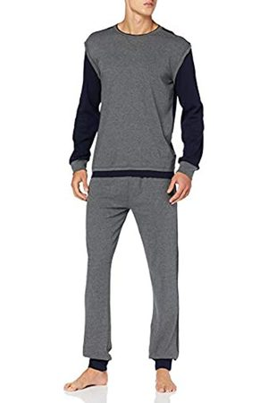 LVB Men's Interlock Pyjama Set