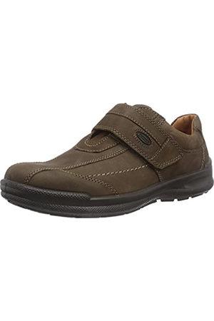 Jomos Men's Man Life Loafers, (Choco 12-343)