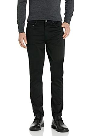 Buttoned Down Slim-fit 5-Pocket Easy Care Stretch Twill Chino Pant
