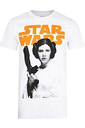 STAR WARS Men's LEIA T-Shirt