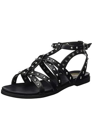 Buffalo Women's Julia Gladiator Sandals, ( 001)