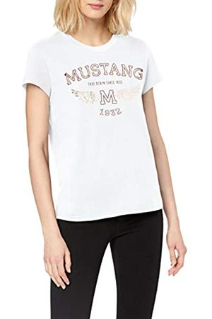 Mustang Women's Alina C Print T-Shirt