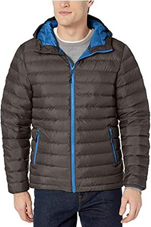 Goodthreads Packable Down Jacket With Hood Dark