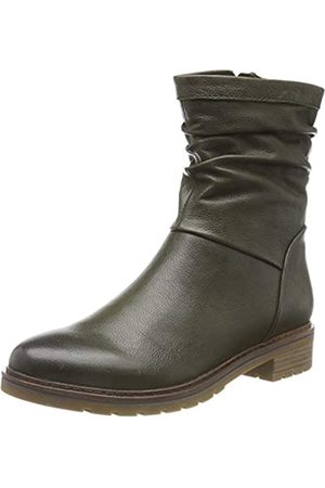 MARCO TOZZI Women's 2-2-25423-23 Ankle Boots, (Khaki Antic 727)